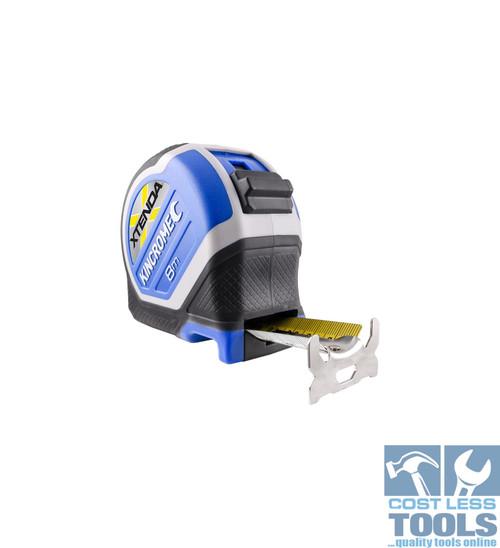 Kincrome Xtenda Tape Measure 8M