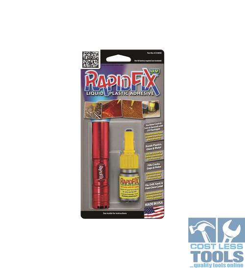 RapidFix UV ® w/Flashlight 10ml