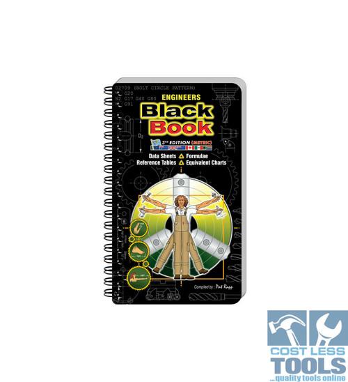 Engineers Black Book 3rd Edition By Pat Raff