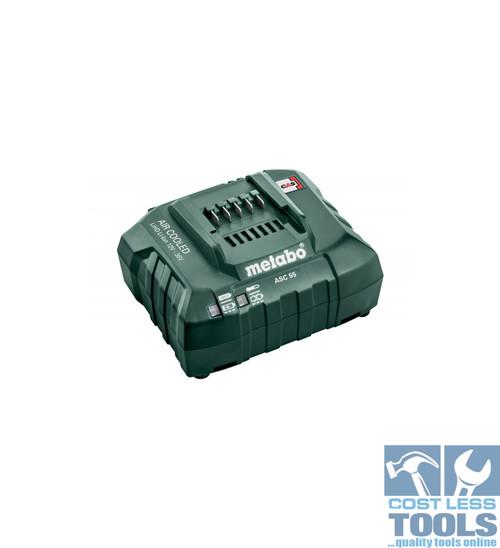 Metabo Charger 14.4-36V ASC55 - 627047000