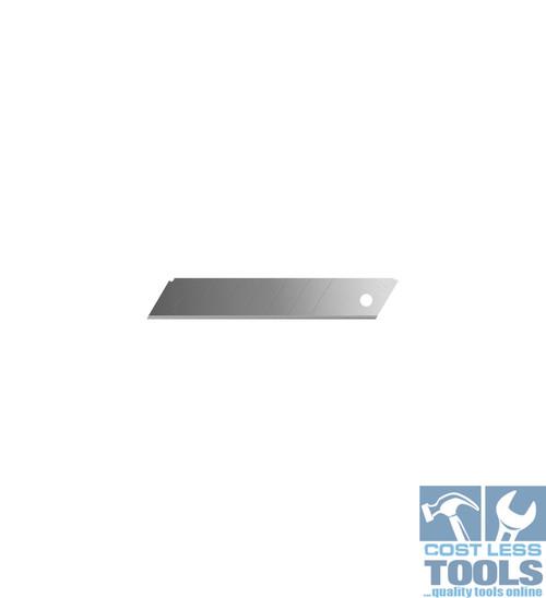 Olfa Snap Knife Blade 18mm 10 Pack - LB-10B