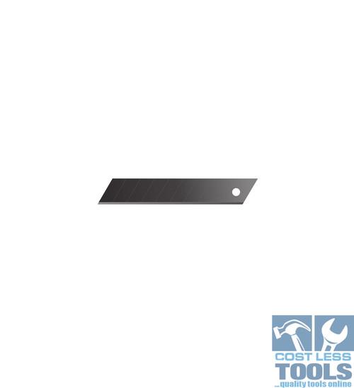 Olfa Snap Knife Blade 18mm 50 Pack - LBB-50