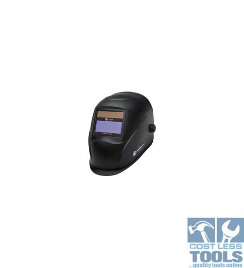Weldclass Promax 180 Auto Welding Helmet Black - WC-05164