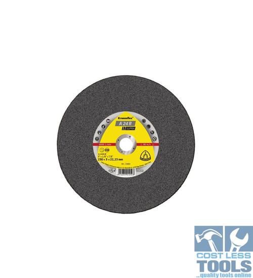 Klingspor Metal Cutting Discs - 25 Pack