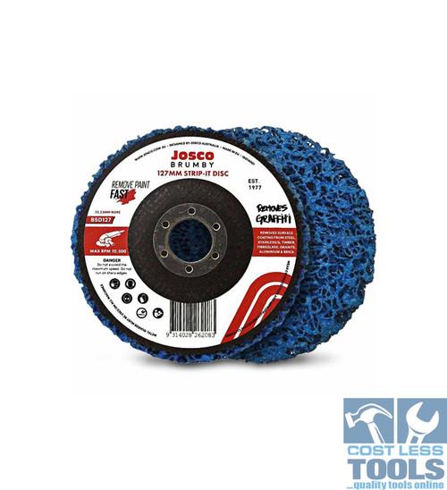 Josco Strip-it Disc