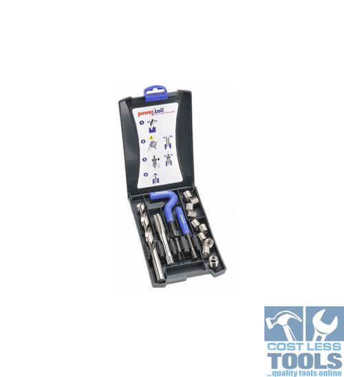 PowerCoil Metric Fine Thread Repair Kit