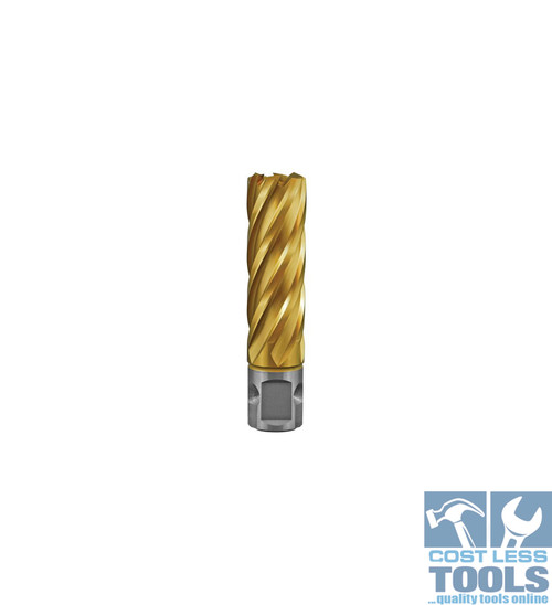 Holemaker Gold Series Annular Cutters - 50mm Depth