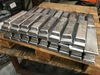 Pallet Hardball Bullet Alloy Ingots  1000 pounds Freight Included 2%-Tin,6%-Antimony,and 92%-Lead