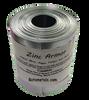 "ZincArmor  2.5 "" Zinc Strip 50 ft Prevent Algae, Moss, Fungus & Mildew"