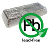 Lead Free Bullet Casting Alloy Bismuth based