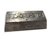 Lead Mini Ingot Pure 99.9% ~ 1 Pound-Mix sizes