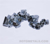 100 Grams Gallium Metal 99.99%