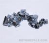 40 Grams Gallium Metal 99.99%