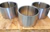 """Zinc Downspout Coil 16 oz x 13.75"""" for 3x4 Downspout Machines 300 LF"""