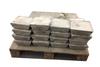 Pallet Antimony Ingots 99.65% SB 1000 Pounds $5.22 per pound