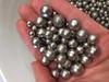 Nickel Balls (1 pound | 99.8+% Pure)