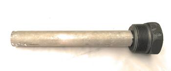 """Magnesium Pencil Anode 1.5"""" NPT X 8"""""""