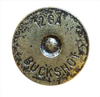 """HDN12 - Shotgun Shell - 12 Gauge - Head Size: 7/8"""" Nail Length: 3/4"""" - 100 per box"""