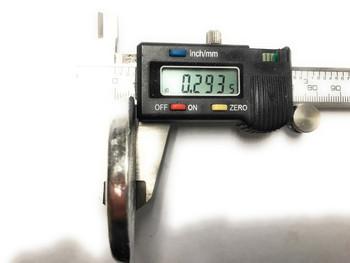 Indium 99.99% Pure 4oz Ingot