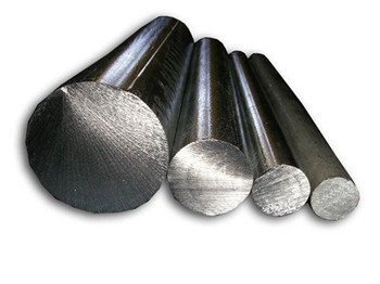 "Zinc Cast Rods - 1.5"" Diameter x 3 Feet"