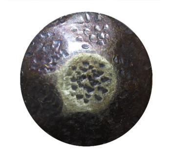 """BD59-94  - Sunburst Hammered Circular Nail - Head Size: 1"""" Nail Length: 5/8"""" - 50 per box"""