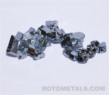 1000 Grams Gallium Metal 99.99%