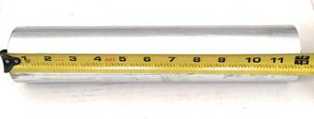"Zinc Cast Rods - 6"" Diameter x 1 Foot"