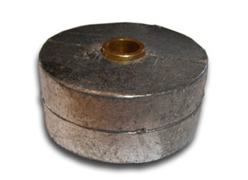 S-438 Sentinel Zinc Disc Anode