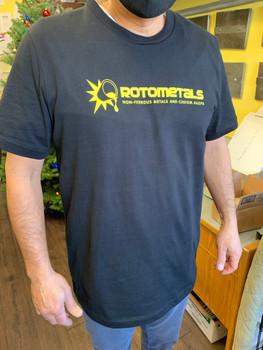 RotoMetals T Shirt