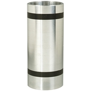 "Soft Zinc Roll for Roof Flashing 8.5"" x 120"""