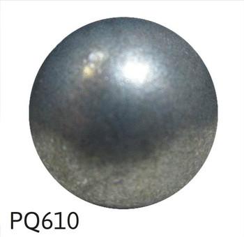 """PQ610 - Antique Pewter High Dome Nail/Clavos Head - Head Size: 5/16"""" Nail Length: 1/2"""" - 1000 per box"""