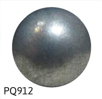 "PQ912 - Antique Pewter High Dome Nail/Clavos Head - Head Size: 7/16"" Nail Length: 1/2"" - 250/box"