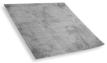 "Sheet Lead 1/64"" ~1 lb./SQ FT 1' x 1' 1"