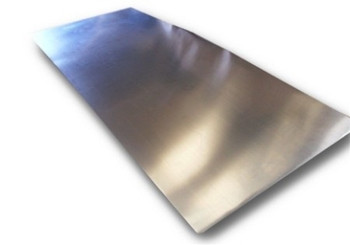 "Zinc Sheet 22 Gauge - 36"" x 120"" for Table Tops, Hoods, Back Splashes"