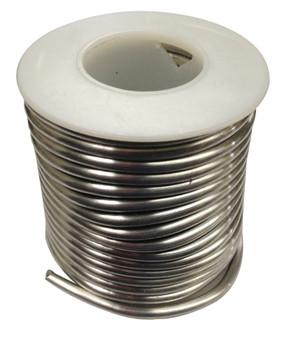 solder rotometalszinc sheet solder 1 pound spool