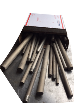 15 pounds Magnesium Anode Rod Pieces/ Drops