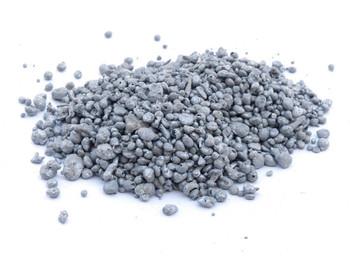 Antimony Shot ~1 Pound 99.6% Minimum Pure