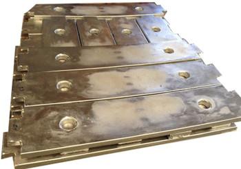 Elevator Counterweights