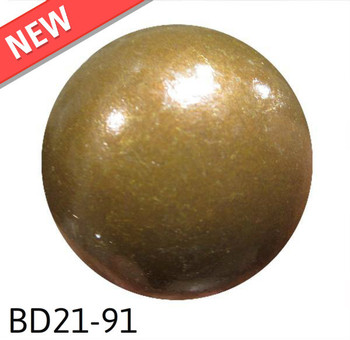 "BD21-91 - Clove High Dome - Head Size:13/16"" Nail Length:5/8"" - 160 per box"