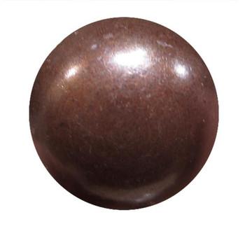 "BD21-93 - Bronze High Dome - Head Size:13/16"" Nail Length:5/8"" - 160 per box"