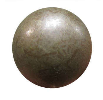"BD21-96 - Clayverde High Dome - Head Size:13/16"" Nail Length:5/8"" - 160 per box"