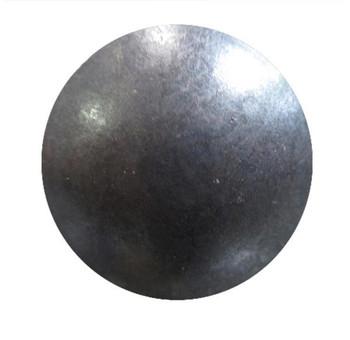"BP156 - Black Pearl Low Dome - Head Size:15/16"" Nail Length:5/8"" - 250 per box"