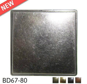 "BD67 - Square Nail - Head Size: 1.1"" Nail Length: 3/4"" - 8 per box"