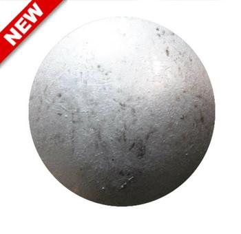 "BD41 - Medium Dome Nail Head Size: 1.6"" Nail Length: 7/8"" - 25 per box"