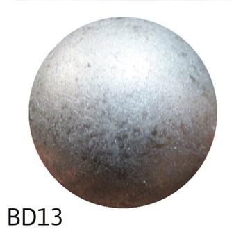 "BD13 - High Dome Nail - Head Size:1/2"" Nail Length:1/2"" - 350 per box"