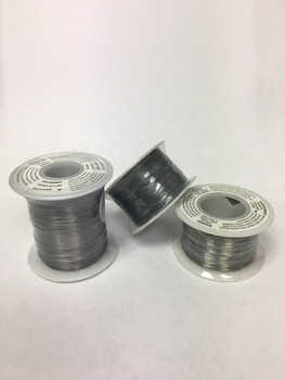 "Lead Impression Wire-0.015"" w/2% SB - 1 Pound (.381 mm)  Clearance Checking"