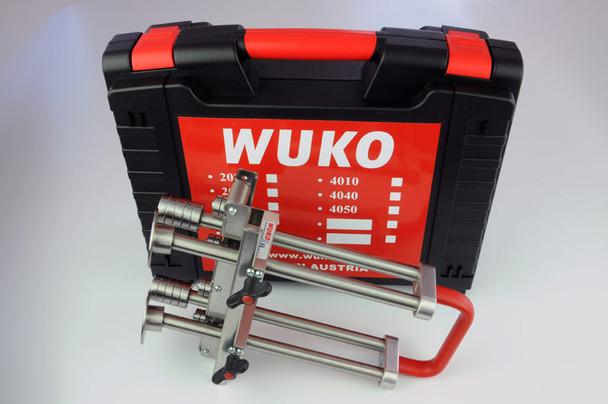 The WUKO UBER Bender Duo 7200