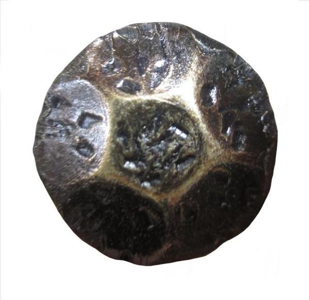 "BR244 - Bronze Renaissance Hammered Nail Head Head Size: 3/4"" Nail Length: 5/8"" - 250 box"