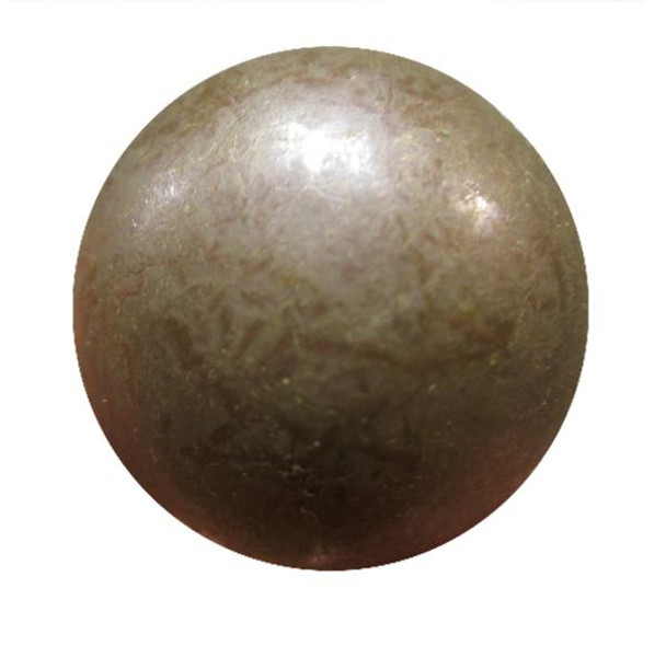 "N934 - Natural High Dome Head Size:7/16"" Nail Length: 3/4"" - 1000 per box"