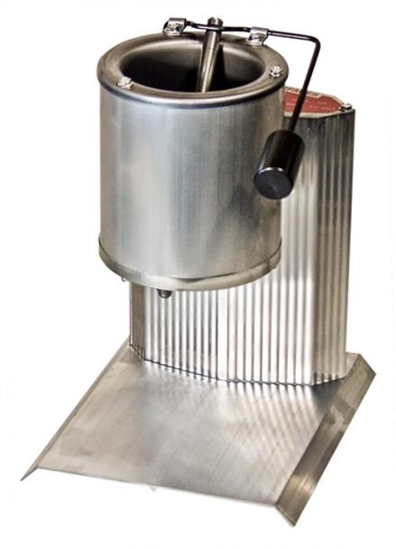 Pewter 5lb / Lead 10lb Melting Pot 220 V